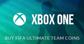 FIFA Coins XBOX ONE Account 3000 K