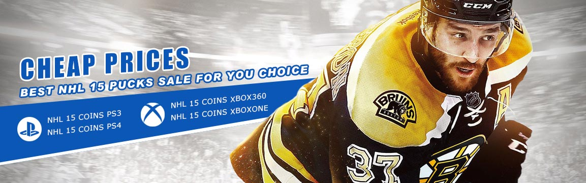 Buy NHL 15 Coins